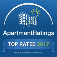 Apartment Ratings Top Rated 2017